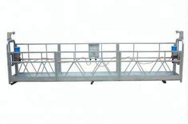 ucuz fiyat askıya erişim platformu / asma erişim gondol / asma erişim beşiği / askıya erişim salıncak sahne