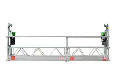 220v / 60hz tek fazlı halat platform zlp500 zlp630 zlp800 zlp1000