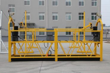 Yüksek kalite ve sıcak zlp630 zlp800 güç çalışma platformu zlp 630 askıya alınmış platform
