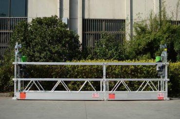 direk tırmanma askıya alınmış çalışma platformu / mobil yükseltilmiş çalışma platformu