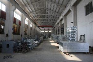 Fabrika görünümü