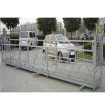 zlp serisi askıya alınan erişim ekipmanı zlp500 / zlp630 / zlp800 / zlp1000