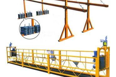 askıya alınmış platform ve elektrikli vinç cd1 tipi için elektrikli vinç